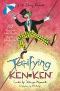 Will Shortz Presents Terrifying Kenken: 100 Very Hard Logic Puzzles That Make You Smarter (Will Shortz Presents...)