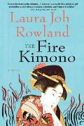Fire Kimono