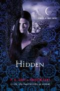 House of Night 10 Hidden