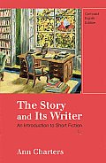 The Story and Its Writer Compact: An Introduction to Short Fiction Cover