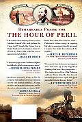 The Hour of Peril: The Secret Plot to Murder Lincoln Before the Civil War Cover