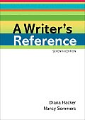 Writers Reference 7e