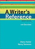 Writer's Reference With Exercises (7TH 11 Edition)