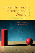 Critical Thinking Reading & Writing 7e