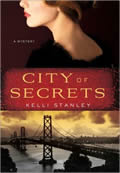 City of Secrets Signed Edition
