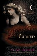 House of Night 07 Burned