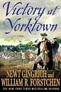 Victory at Yorktown Cover