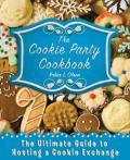 Cookie Party Cookbook