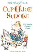 Will Shortz Presents Cup O Joe Sudoku