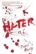 Hater Cover