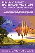 The Year's Best Science Fiction: Twenty-Seventh Annual Collection (Year's Best Science Fiction)