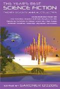 Years Best Science Fiction Twenty Seventh Annual Collection