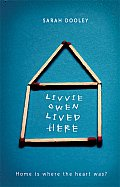 Livvie Owen Lived Here Cover