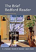 Brief Bedford Reader 11E Cover
