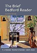 Brief Bedford Reader 11th Edition