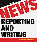 News Reporting & Writing 10e