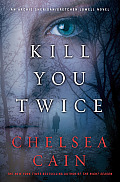 Kill You Twice 1st Edition Cover