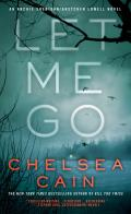 Archie Sheridan & Gretchen Lowell #06: Let Me Go
