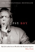 Gypsy Boy: My Life in the Secret World of the Romany Gypsies Cover