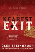 The Nearest Exit Cover