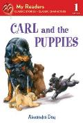Carl and the Puppies (My Readers - Level 1)