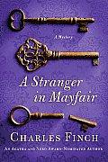 Stranger in Mayfair