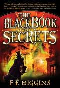 The Black Book of Secrets||||Black Book of Secrets