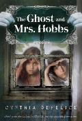Ghost & Mrs Hobbs
