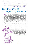Feed Your Face: Younger, Smoother Skin and a Beautiful Body in 28 Delicious Days Cover