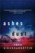 Ashes to Dust: A Thriller Cover