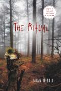 The Ritual Cover