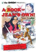 Onion Presents a Book of Jean's Own Cover