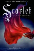 Lunar Chronicles 02 Scarlet
