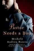 Pastor Needs a Boo