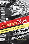 America Now 9th Edition