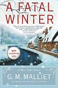 Fatal Winter A Max Tudor Novel