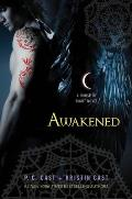 House of Night Novels #08: Awakened