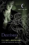 Destined (House of Night Novels #9)  Cover