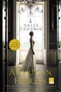 The American Heiress Cover