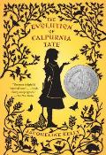 The Evolution of Calpurnia Tate Cover