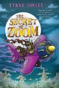 Secret of Zoom Cover