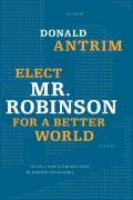 Elect Mr Robinson for a Better WOR