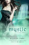 Soul Seekers #03: Mystic Cover