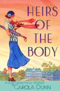 Heirs of the Body A Daisy Dalrymple Mystery