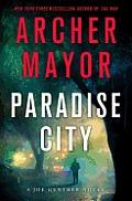 Paradise City A Joe Gunther Novel