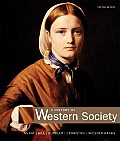 A History of Western Society: Complete Edition (Volume I & II)