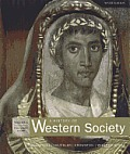 History of Western Society, Volume a (9TH 08 - Old Edition)