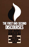 The First and Second Discourses Cover