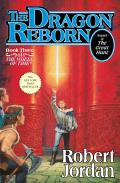 Dragon Reborn Wheel of Time 3