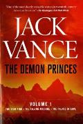 Demon Princes #01: The Demon Princes, Vol. 1r by Jack Vance